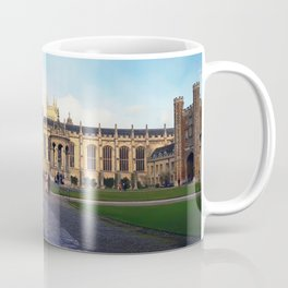 Trinity College Coffee Mug