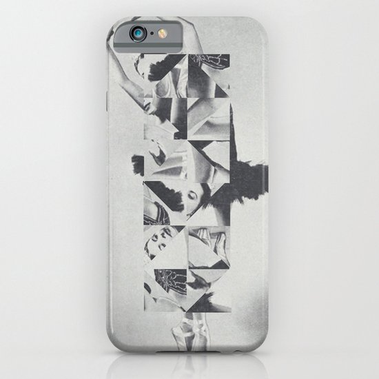 Diamond Dancer iPhone & iPod Case