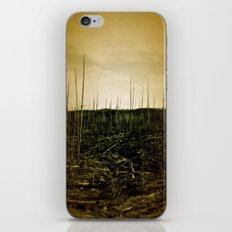 #87 iPhone & iPod Skin