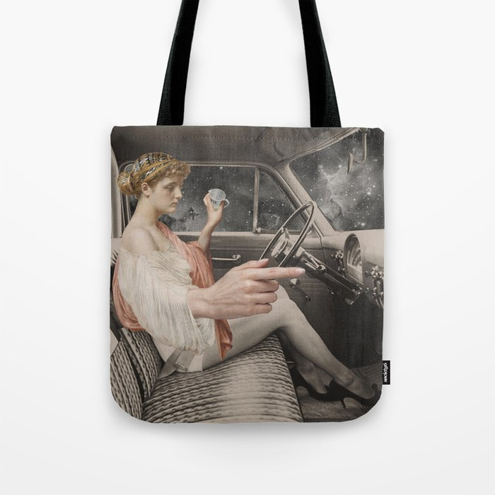 PRNDL Tote Bag