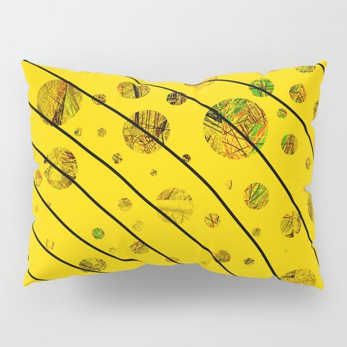 Color Series 007 Pillow Sham