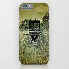 Grill Slim Case iPhone 6s