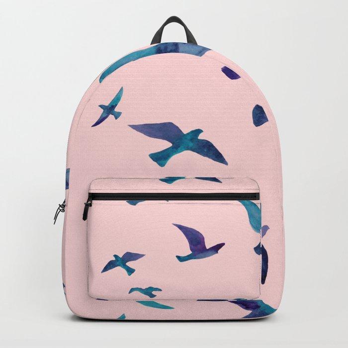 Birds II Backpack