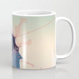 Soda and Soap Coffee Mug