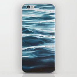 Bring It In iPhone Skin