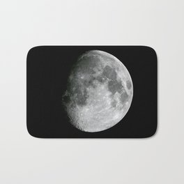 Moon Bath Mat