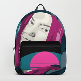 What time is next time? Backpack