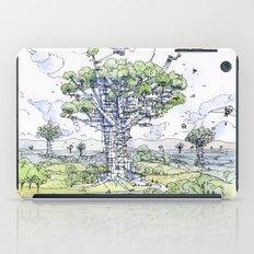 La Citta Arborea! iPad Case