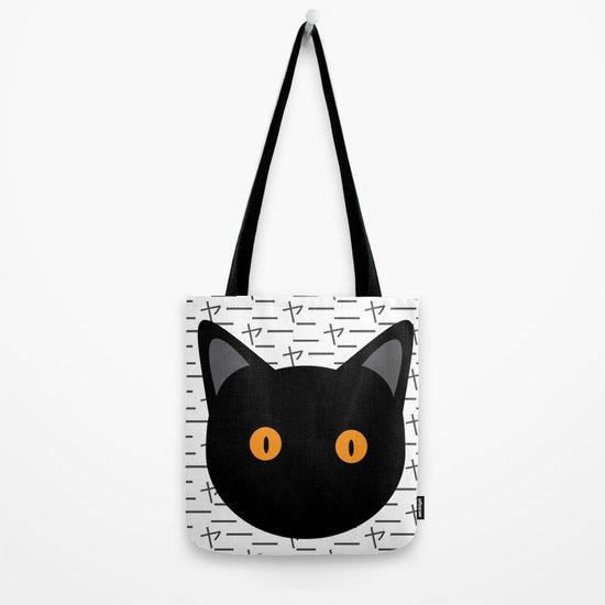 NyaNyaNya Tote Bag