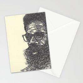 Joe Henderson Stationery Cards