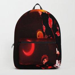 akatsuki full tem Backpack