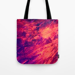 Zholáso | Zoom In 1 | Extravagant, Intense, Raw, Unfiltered Tote Bag