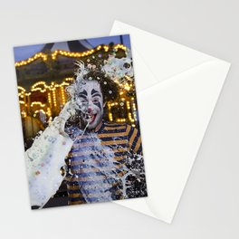 Clown Fruit Loops Milking - Le Grand Spectacle du Lait // The Grand Spectacle of the Milking Stationery Cards