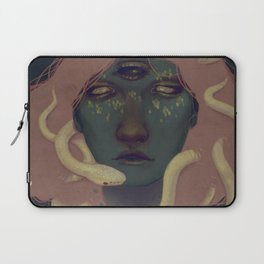 of witches and pets Laptop Sleeve