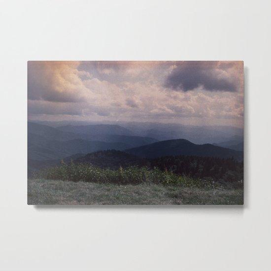 Appalachia Metal Print