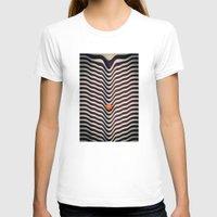 dot T-shirts featuring Dot V (melt) by Metron