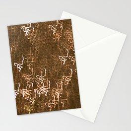 Glitter 1520 Stationery Cards