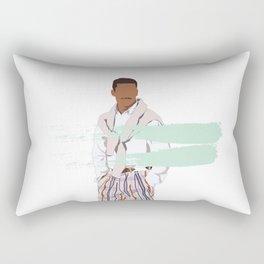 Carlton Banks - Stay Fresh Rectangular Pillow
