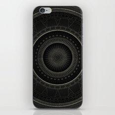 Inner Space 5 iPhone & iPod Skin