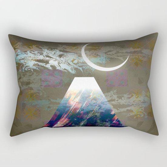 Oyasumi Rectangular Pillow