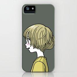 POPCHOWDER_010F iPhone Case