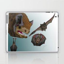 Bats Laptop & iPad Skin
