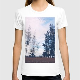 Lonely Islet T-shirt