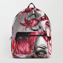 Quirky Kooky Goofy Backpack