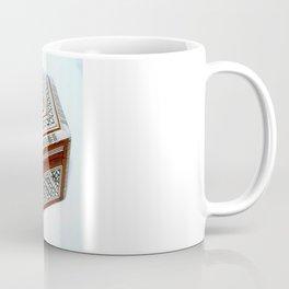 The box Coffee Mug
