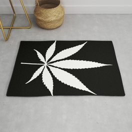 Weed High Times Rug