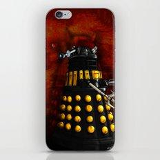 The Dalek Inquisitor General iPhone & iPod Skin