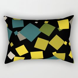 Retro 2 Rectangular Pillow