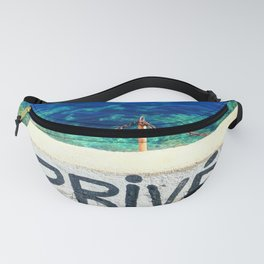Prive Fanny Pack