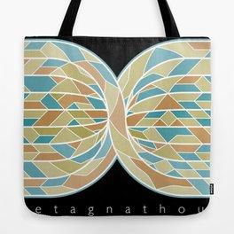 Metagnathous Tote Bag