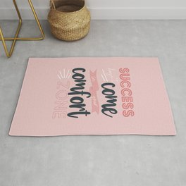 Success Comfort Zone Rug