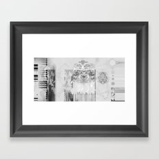 lgn Framed Art Print