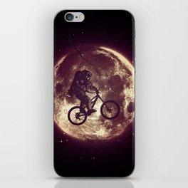 E.T.B. (variant 3) iPhone Skin