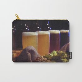 Beer Tasting 101 home brew Carry-All Pouch