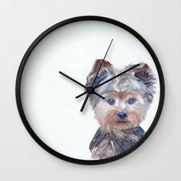 Fillmore Wall Clock