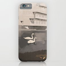 At the waters edge Slim Case iPhone 6s