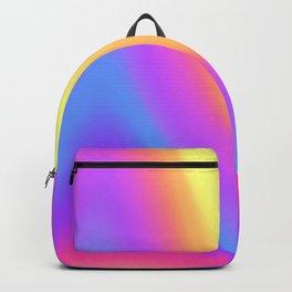 Holo wave Backpack