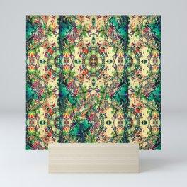 Paging Broug 5 Mini Art Print