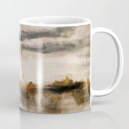 Steppe landscape Coffee Mug