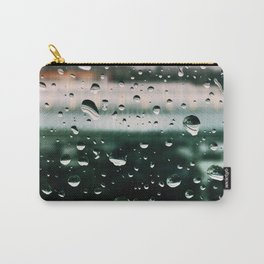 The Raindrops. Carry-All Pouch