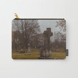 Centralia, Pennsylvania Cemetery Carry-All Pouch