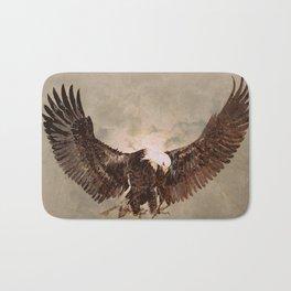 Eagle Spirit Bath Mat