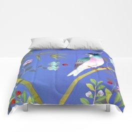 chinois 1731: twilight variations Comforters