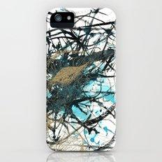 I Feel Like Air Slim Case iPhone (5, 5s)