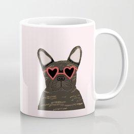 Excuse Me Miss Coffee Mug