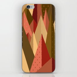 Mountains of the Midwest iPhone Skin